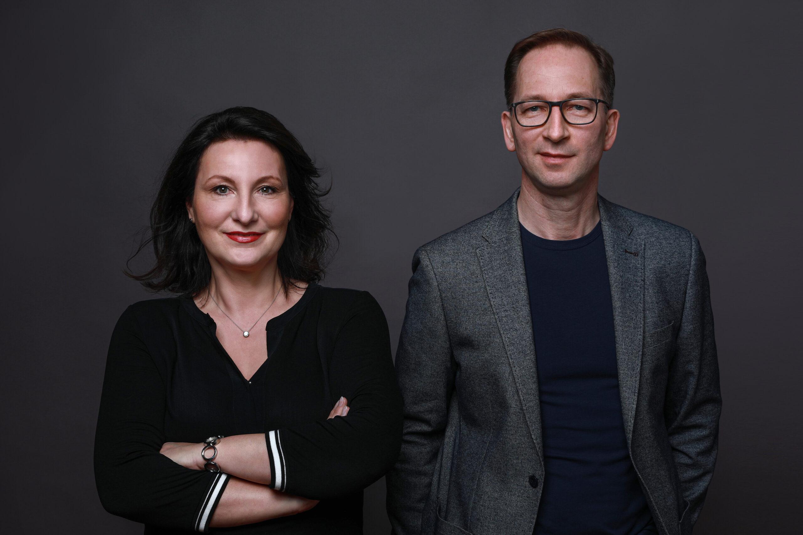 Katja und Stefan Hagel Ihre Immobilienmakler