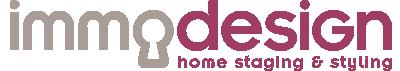 Logo Immodesign